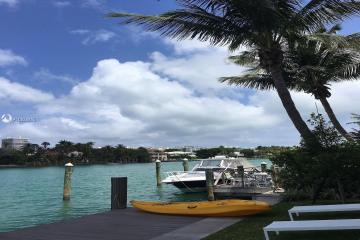 Home for Rent at 9821 E Bay Harbor Drive #PH04, Bay Harbor Islands FL 33154