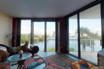 Home for Sale at 4000 Island Blvd #W-STE6, Aventura FL 33160