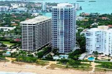 Home for Sale at 10225 Collins Ave #704, Bal Harbour FL 33154