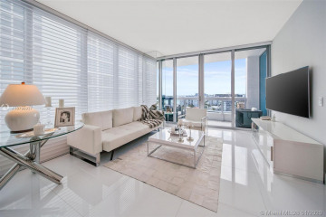Home for Rent at 6899 Collins Ave #1009, Miami Beach FL 33141
