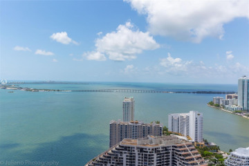 Home for Sale at 848 Brickell Key Dr #PH4405, Miami FL 33131