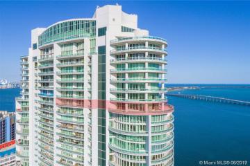 Home for Sale at 1643 Brickell Ave #4302, Miami FL 33129