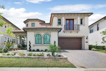Home for Rent at 9175 Carrington Ave, Parkland FL 33076