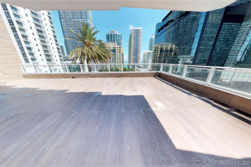 Home for Rent at 1080 Brickell Ave #1400, Miami FL 33131