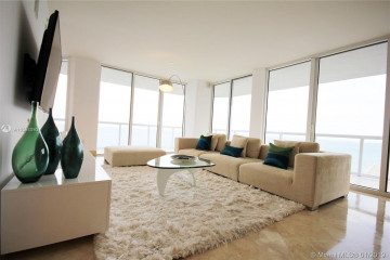 Home for Sale at 6365 Collins Ave #1603, Miami Beach FL 33141