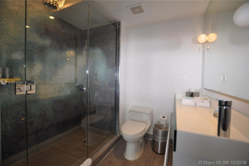 Home for Rent at 1100 West Ave #810, Miami Beach FL 33139