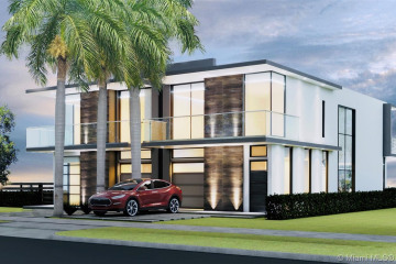 Home for Sale at 2514 #a NE 21st St, Fort Lauderdale FL 33305