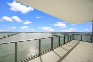 Home for Sale at 3131 NE 7th Ave #5101PH, Miami FL 33137
