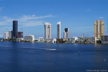 Home for Sale at 2800 Island Blvd #1201, Aventura FL 33160