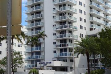 Home for Sale at 2457 Collins Ave #401, Miami Beach FL 33140