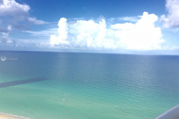 Home for Sale at 18201 Collins Ave #4704, Sunny Isles Beach FL 33160