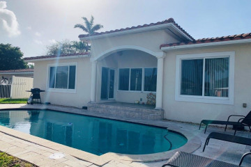 Home for Rent at 2273 SE 14th St #2273, Pompano Beach FL 33062