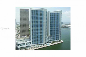 Home for Sale at 335 S Biscayne Blvd #3608, Miami FL 33131