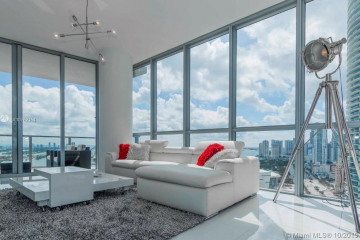 Home for Sale at 1100 Biscayne Blvd #3101, Miami FL 33132
