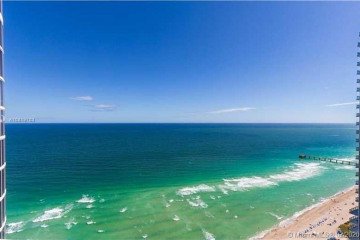 Home for Sale at 17201 Collins Ave #3804, Sunny Isles Beach FL 33160