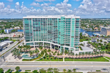 Home for Rent at 1 N Ocean Blvd #1011, Pompano Beach FL 33062