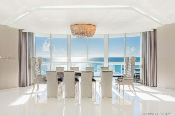 Home for Sale at 18201 Collins Ave #1009, Sunny Isles Beach FL 33160