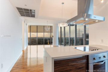 Home for Rent at 1100 Biscayne Blvd #2805, Miami FL 33132