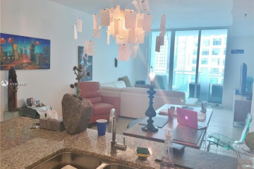 Home for Sale at 951 Brickell Ave #1700, Miami FL 33131