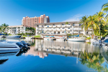 Home for Sale at 6815 Edgewater Dr #102, Coral Gables FL 33133