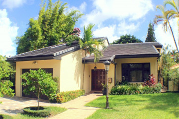 Home for Rent at 426 Gerona Ave, Coral Gables FL 33146