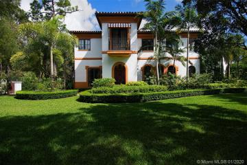 Home for Rent at 750 Biltmore Ct, Coral Gables FL 33134