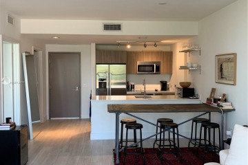 Home for Rent at 201 SW 17th Rd #511, Miami FL 33129
