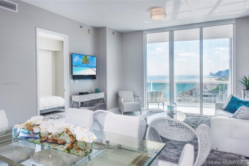 Home for Rent at 15811 Collins Ave #1102, Sunny Isles Beach FL 33160