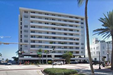 Home for Sale at 465 Ocean Drive #504, Miami Beach FL 33139