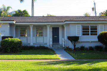 Home for Rent at 500 Miller Rd, Coral Gables FL 33146