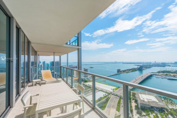 Home for Sale at 1100 Biscayne Blvd #5004, Miami FL 33132