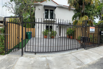 Home for Rent at 2981 SE Shipping Ave, Miami FL 33133