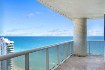 Home for Sale at 1800 S Ocean Dr #3001, Hallandale Beach FL 33009