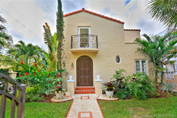 Home for Rent at 600 Minorca Ave, Coral Gables FL 33134