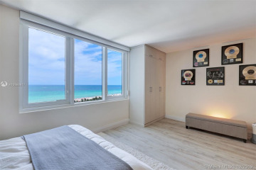 Home for Sale at 2301 Collins Ave #1043, Miami Beach FL 33139