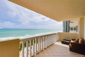 Home for Sale at 9801 Collins Ave #15Y, Bal Harbour FL 33154