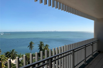 Home for Rent at 3 Grove Isle Dr #C903, Coconut Grove FL 33133