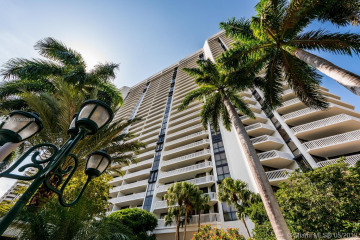 Home for Sale at 2000 Island Blvd #2104, Aventura FL 33160