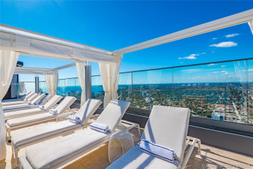 Home for Rent at 1000 Brickell Plaza Brickell Plaza #2605, Miami FL 33131