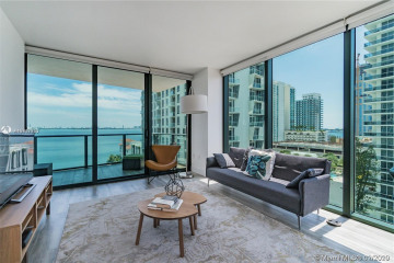 Home for Rent at 460 NE 28th St #1008, Miami FL 33137