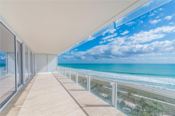 Home for Sale at 9001 Collins Ave #S-707, Surfside FL 33154