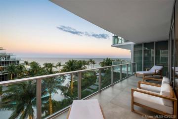Home for Rent at 2200 N Ocean Blvd #S405, Fort Lauderdale FL 33305