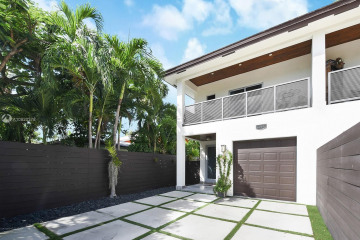Home for Rent at 2995 Ruth Street, Coconut Grove FL 33133