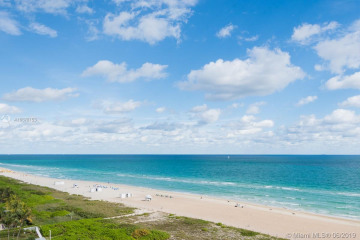 Home for Sale at 5801 Collins Ave #1000, Miami Beach FL 33140