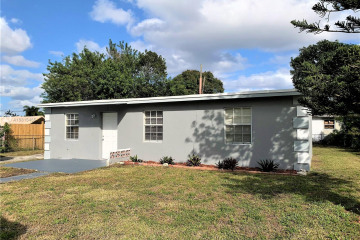 Home for Rent at 1582 NW 5th Ave, Pompano Beach FL 33060