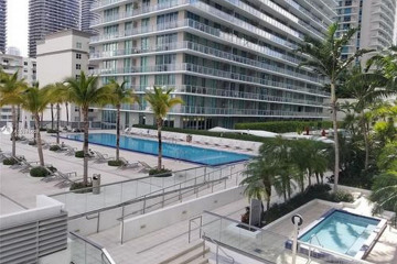 Home for Sale at 79 SW 12th St #1204-S, Miami FL 33130