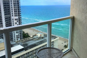 Home for Rent at 16699 Collins Ave #2307, Sunny Isles Beach FL 33160
