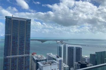 Home for Rent at 1000 Brickell Plaza #2311, Miami FL 33131