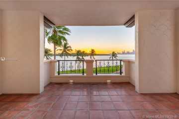 Home for Sale at 2235 Fisher Island Dr #3305, Miami Beach FL 33109
