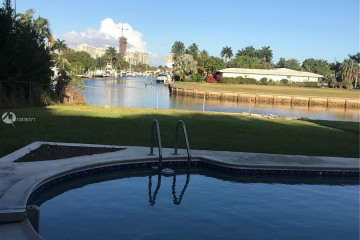 Home for Rent at 655 Layne Blvd, Hallandale Beach FL 33009